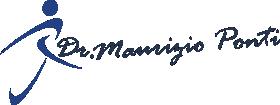 Maurizio Ponti Logo